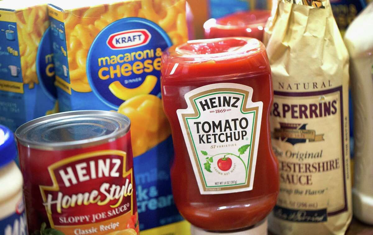 Kraft Foods Group Inc. said it will merge with H.J. Heinz Co. to form the third-largest food and beverage company in North America with revenue of about $28 billion.