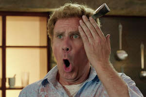 'Get Hard' review: 2 comedians deliver twice the laughs - Photo