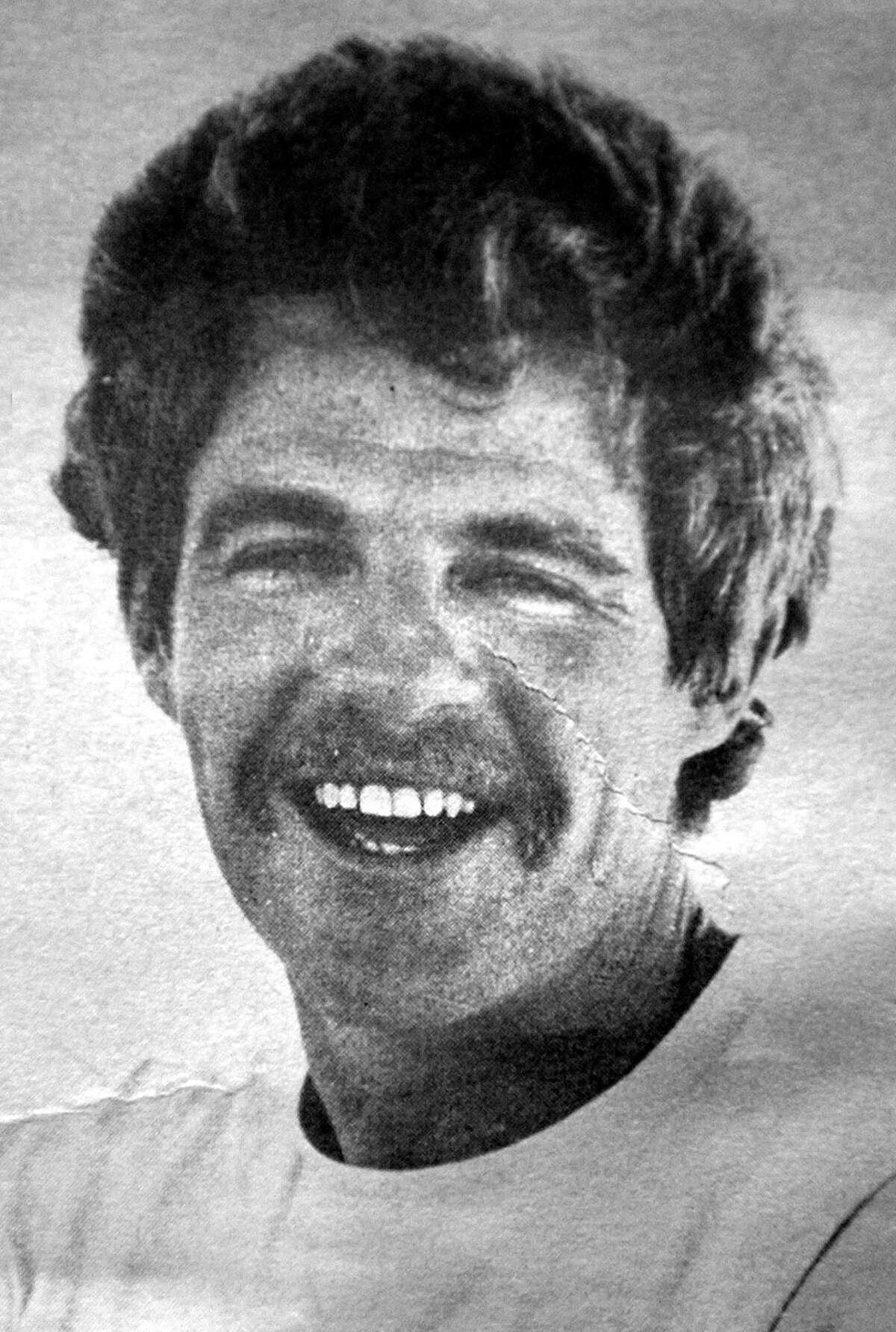 Darien Police Officer Kenneth E. Bateman was killed by a burglar 34 years ago.