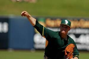 Just write it off when Sonny Gray has off day for A's - Photo