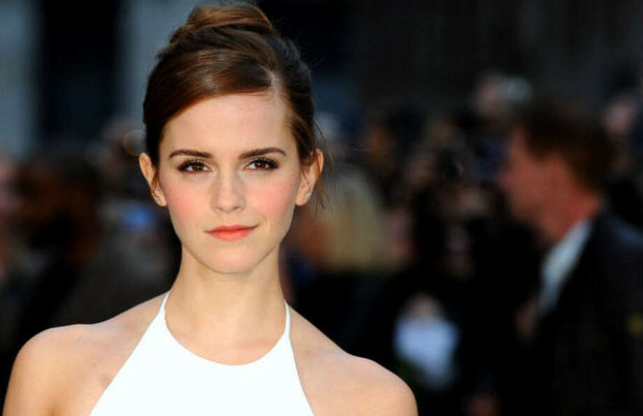 No. 1:Emma (Emma Watson) Origin: Old German Meaning: Whole, universalNo. 1 in the U.S: Emma