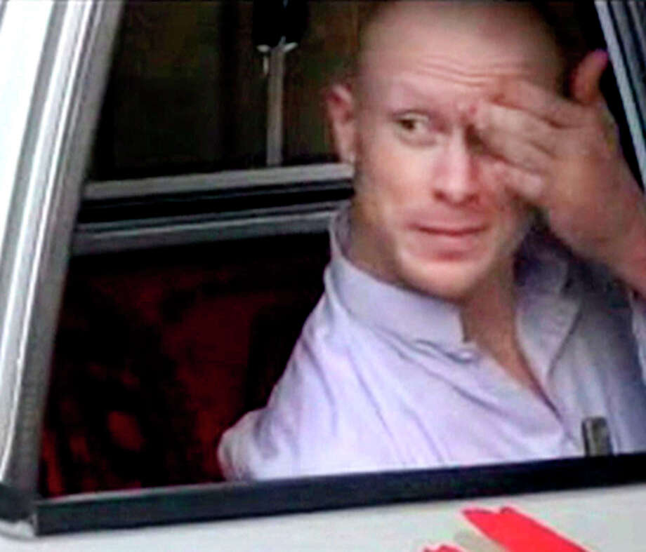 Sgt. Bowe Bergdahl was captured after leaving post. Photo: Uncredited / Associated Press / Voice Of Jihad Website