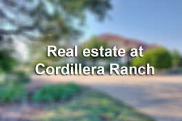 Cordillera Ranch, located 10 minutes east of Boerne, is an 8,700-acre residential and golfing community. It features seven resort-style clubs in one location: The Golf Club, The Social Club, The Tennis and Swim Club, The Equestrian Club, The Rod and Gun Club, The Spa and Athletic Club and The River Club. As for real estate, homes are located in the golf course and Guadalupe River frontages.