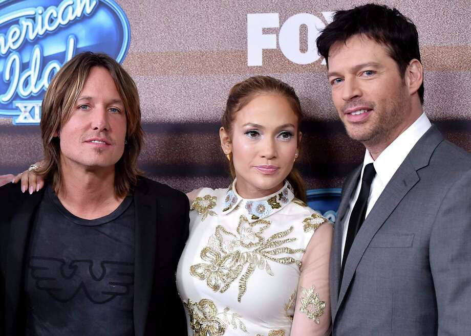 "If you want to channel your inner ""American Idol"" judge, the Chosen app will give you the chance. Photo: Kevin Winter / Getty Images / 2015 Getty Images"