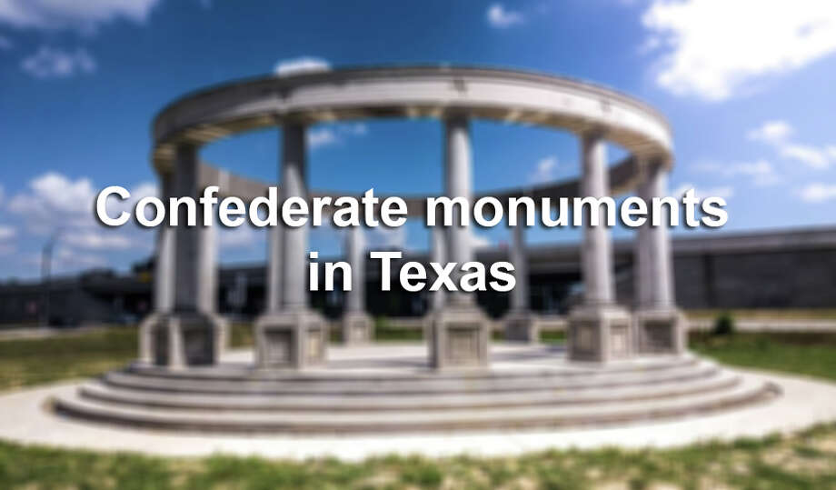 Nearly 150 years after the end of the Civil War, monuments exist to the Confederate States of America. Here are some places in Texas where remnants of the Confederacy are alive and well. Photo: File / Copyright 2012 Nokia Corporation