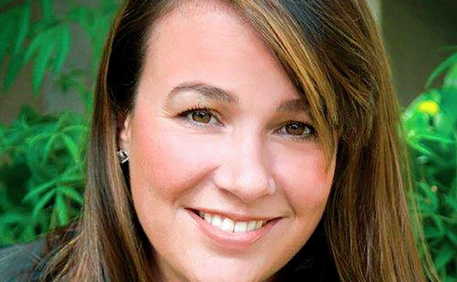 Kristin Cashin Photo: Kristin Cashin / ONLINE_CHECK