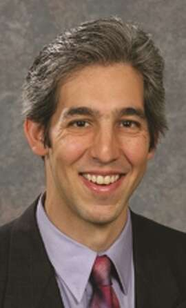 Matt Hurwitz is the PA announcer for the Golden State Warriors.