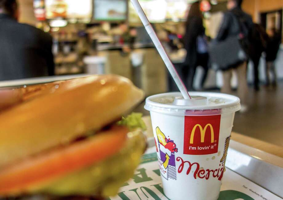McDonald'sMillennials: 60-65 percentGen X: 60-65 percentBaby Boomers: 50-55 percent Source: Business Insider  Photo: PHILIPPE HUGUEN, Getty Images / AFP