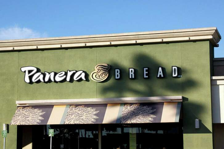 Panera Bread Huntington Beach, CA