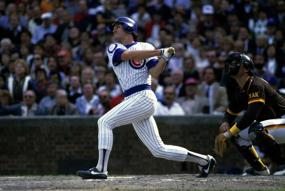 Alabama: Ryne SandbergChicago Cubs 1984 Authentic JerseySource: Mitchell & Ness Photo: Ronald C. Modra/Sports Imagery, Getty Images / 1984 Ronald C. Modra/Sports Imagery