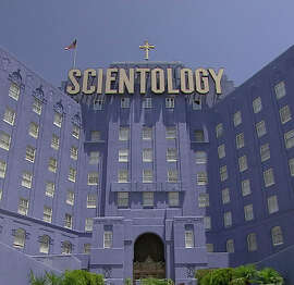 """The documentary """"Going Clear: Scientology and the Prison of Belief"""" is based on the book by Lawrence Wright."""
