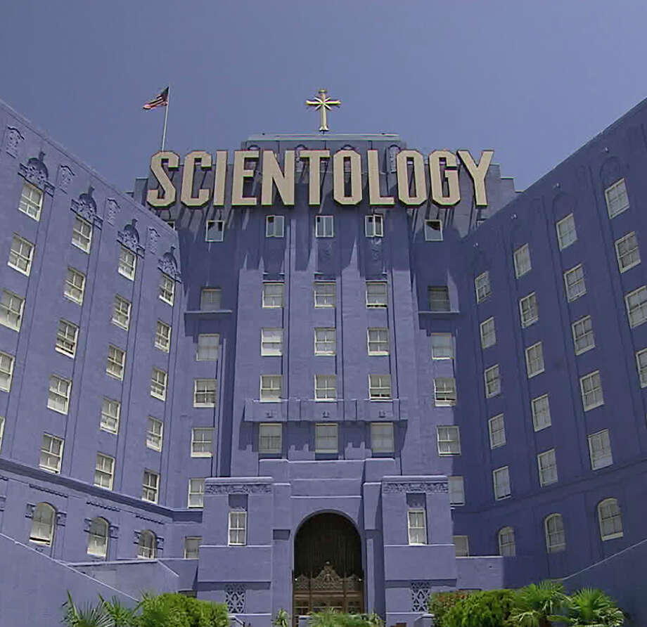 "The documentary ""Going Clear: Scientology and the Prison of Belief"" is based on the book by Lawrence Wright."