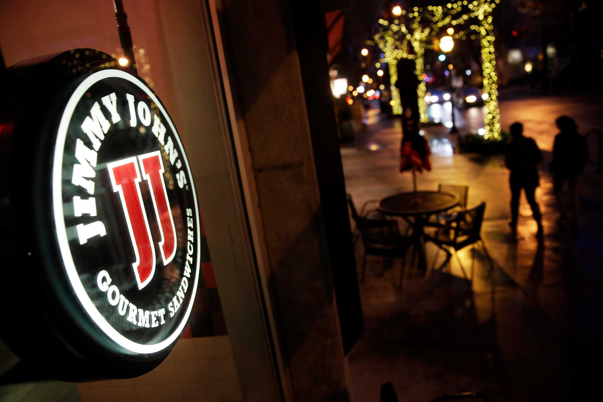 Jimmy John\'s is selling $1 subs on Tuesday for \'Customer ...