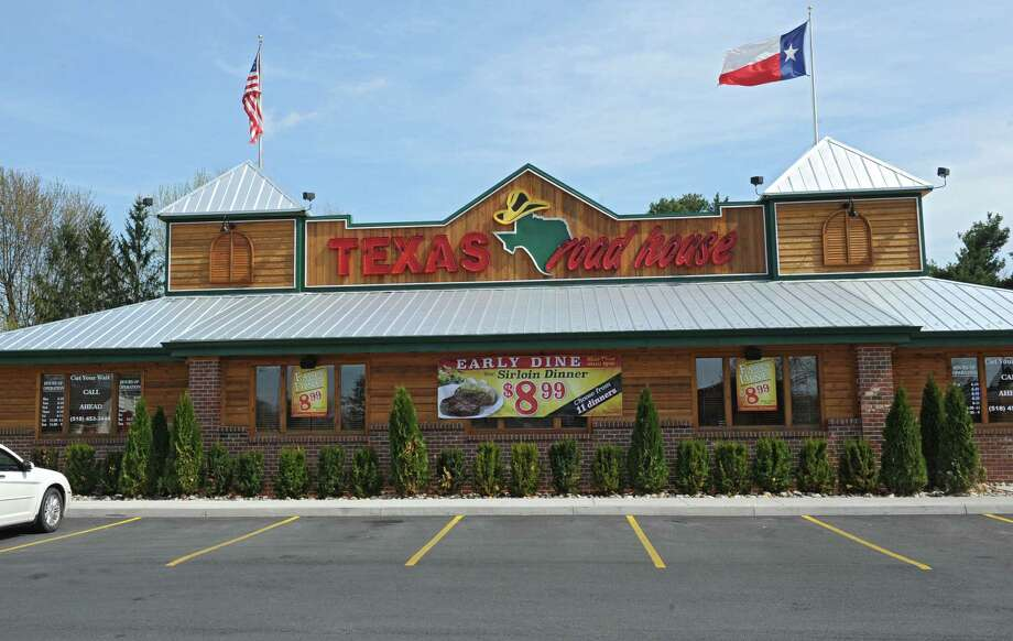 You'd think the chain would have roots in the Lone Star State, but founder and chairman Kent Taylor opened the very first location in Clarksville, Indiana, back in 1993, and the company is currently based in Louisville, Kentucky. Texans do love it though—with 56 restaurants there, the state is the company's largest market. Photo: Lori Van Buren / 00026773A