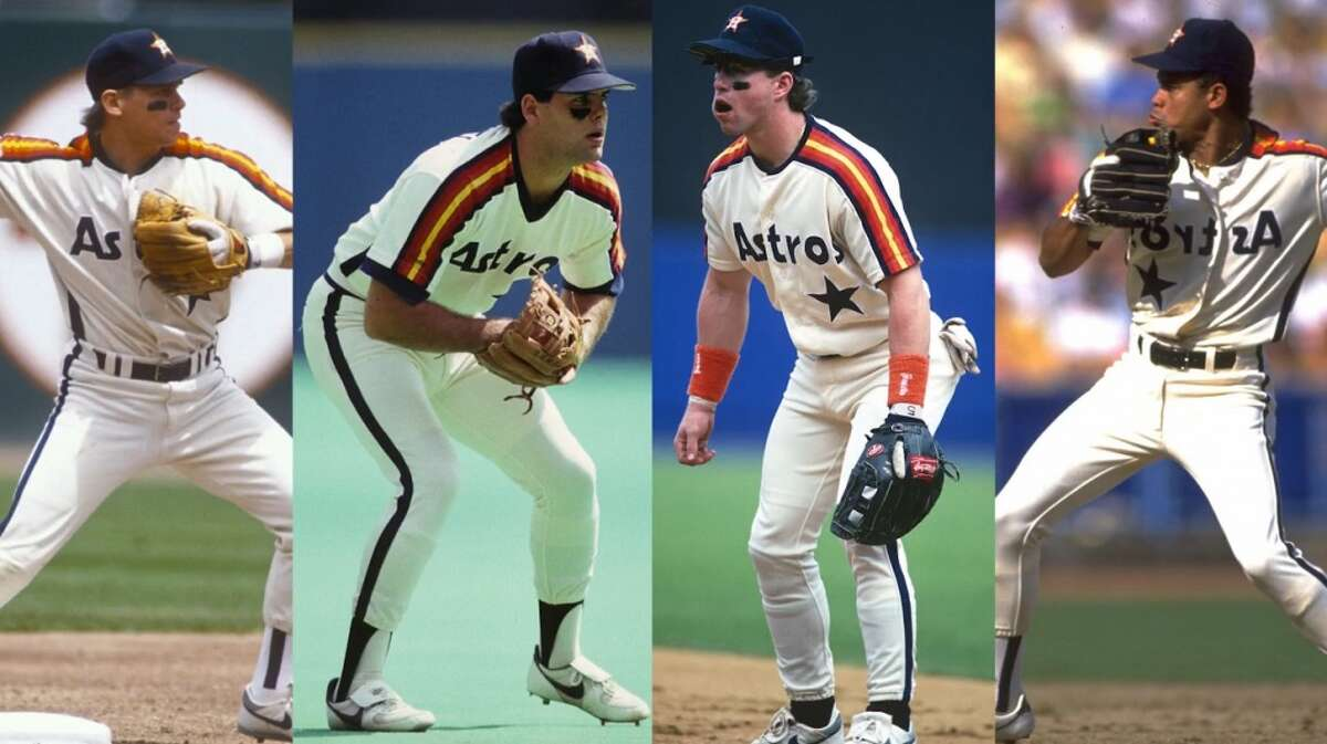 """In honor of the """"infield of dreams,"""" we present (in alphabetical order) the most beloved sports figures in city history."""