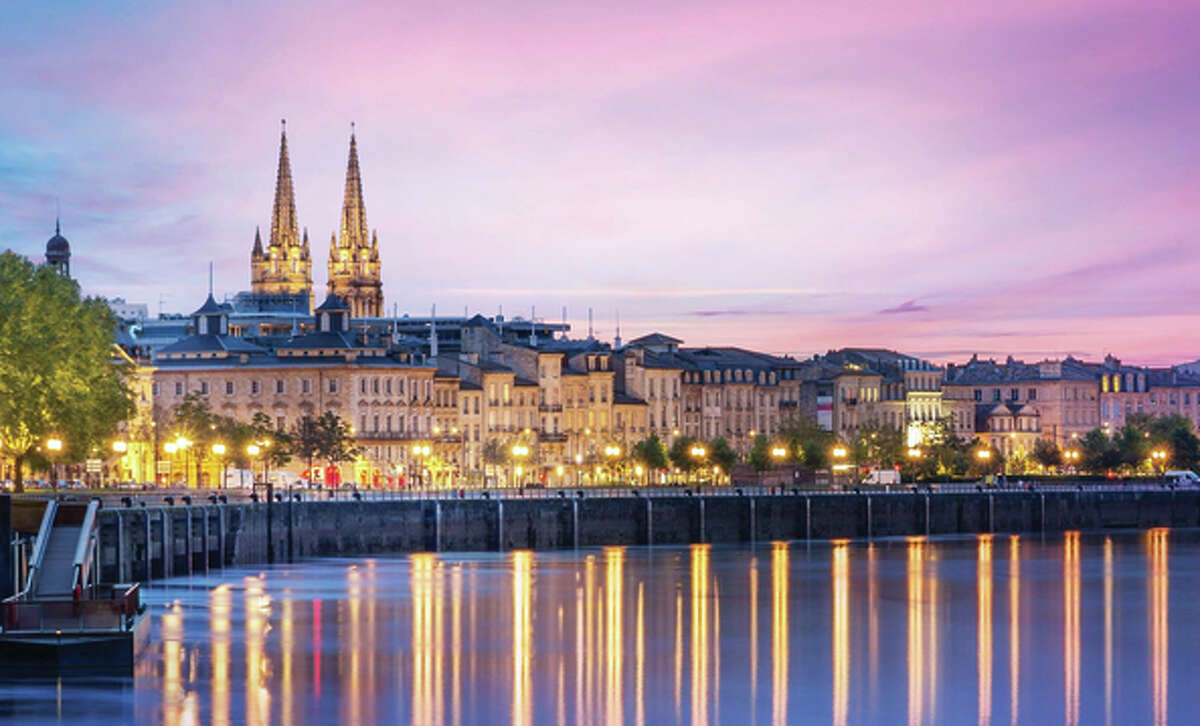 AmaWaterways will begin cruising France's Bordeaux region in the summer of 2016, featuring wine tasting during weeklong cruises that include additional nights in Paris and the Loire Valley.