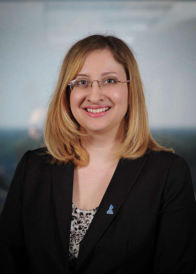Leah Napoliello