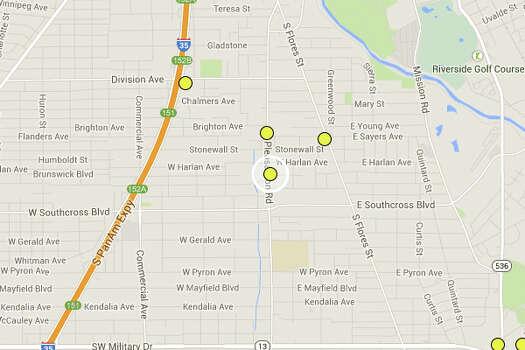 San Antonio Restaurant Inspections March 27 2015 San