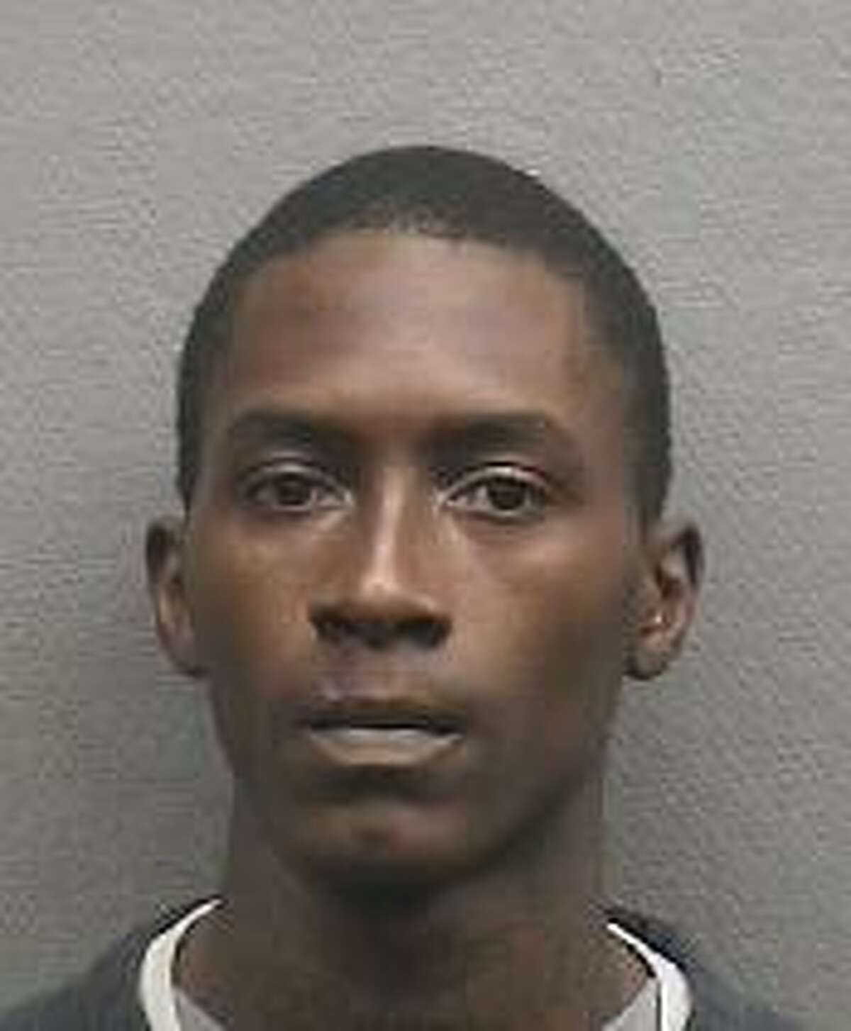 Treveon Lacy, 19, has been charged in the March 19, 2015 murder of Joseph Rogers in Houston.