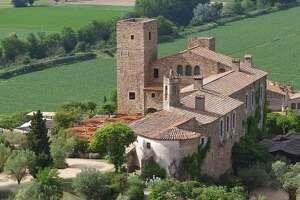 Hotel Castell d'Emporda in La Bisbal, Spain