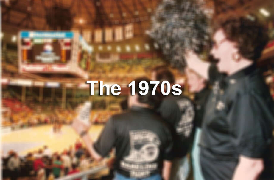 The 1970s Photo: File Photo