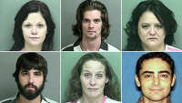 Look out for these fugitives - Photo