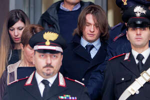 Amanda Knox murder conviction overturned by Italy's high court - Photo