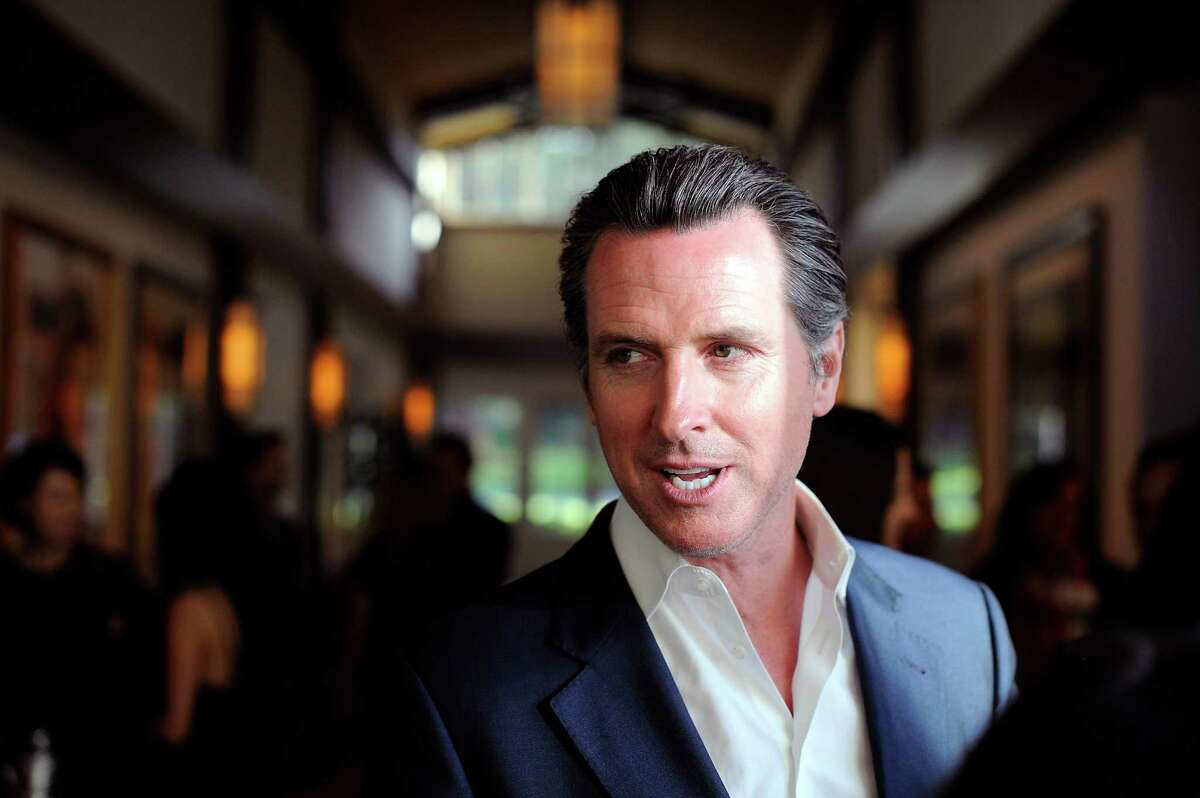 Lt. Gov. Gavin Newsom is leading a panel of experts trying to shepherd the state's collective thinking toward a 2016 ballot measure to legalize marijuana in California.