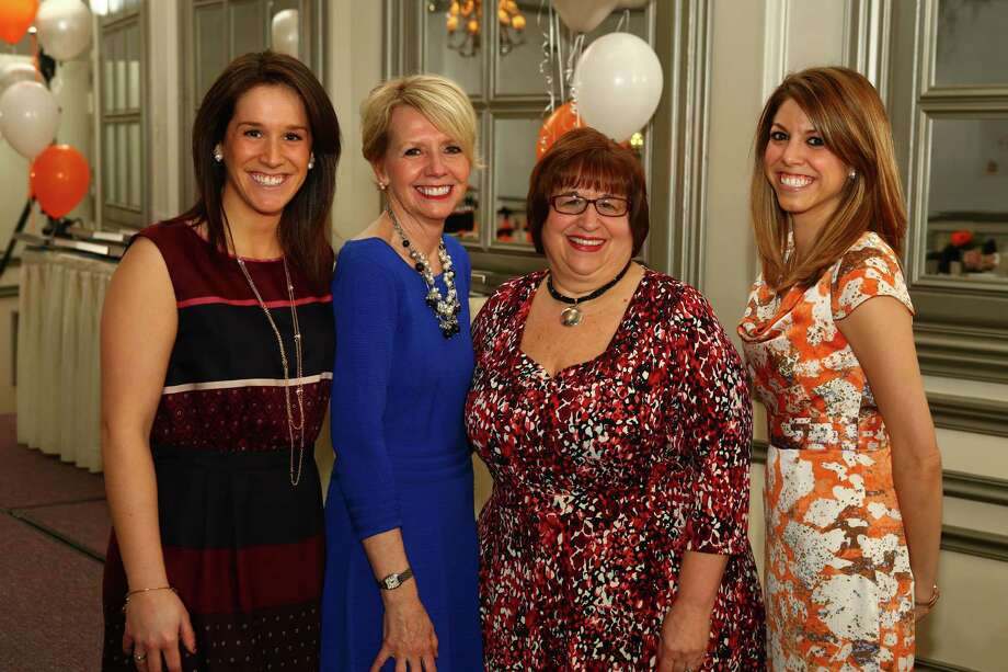 Were you Seen at the Rensselaer County Regional Chamber of Commerce Leadership Institute Class of 2015 graduation ceremony and dinner held at Franklin Terrace Ballroom in Troy on Thursday, March 26, 2015? Photo: Denis J. Nally Photography