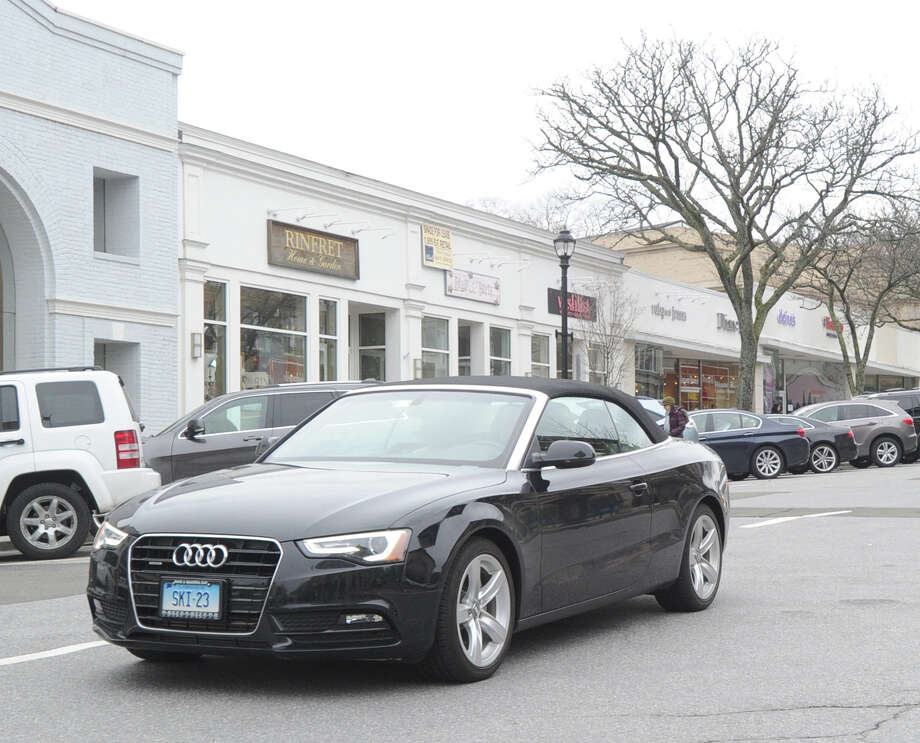 Bill Would Nearly Triple Car Taxes In Greenwich GreenwichTime - Audi greenwich