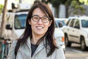 Jury reaches verdict in Ellen Pao-Kleiner Perkins sexism case - Photo