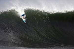 Bad break: No Mavericks this year - Photo