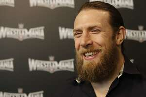 WWE star announces he's retiring - Photo