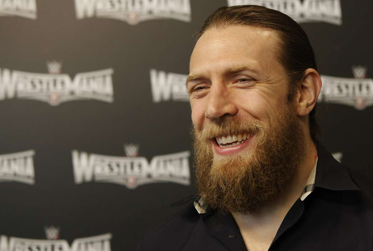 WWE star Daniel Bryan has abruptly retired. Click through the gallery to see what other former wrestling champions are up to now.
