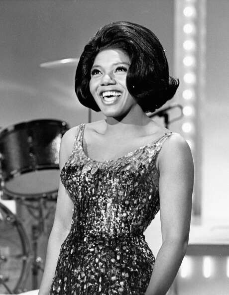 "Singer Jewel Brown performed on two special episodes of the ABC variety series ""Shindig!"" with Louis Armstrong in 1965. Photo: ABC-TV / handout"