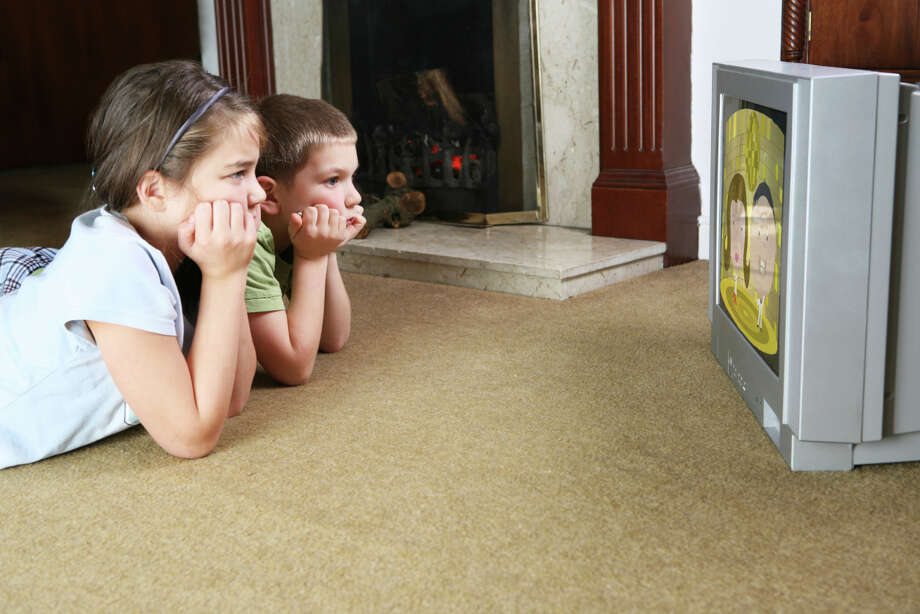 Worry about missing a favorite TV show. If they can't record it, they can just stream it. Photo: Dori OConnell, Getty Images / (c) Dori OConnell