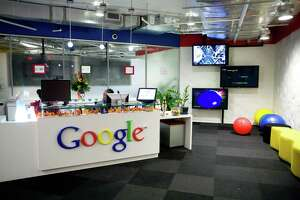Google tops another list of best employers of 2015 - Photo