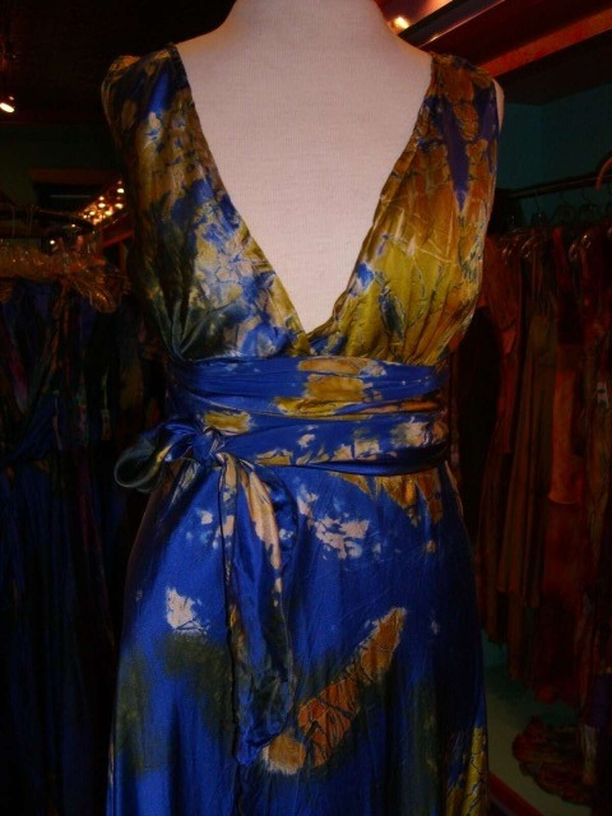 A look from Momo Soho boutique on etsy.com