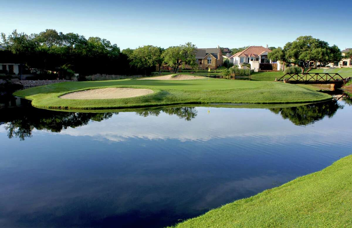 Horseshoe Bay Resort's Ram Rock Course in Marble Falls is considered one of Texas' most challenging.