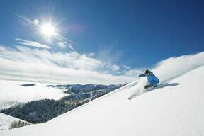 Vacation spot: Park City, Utah