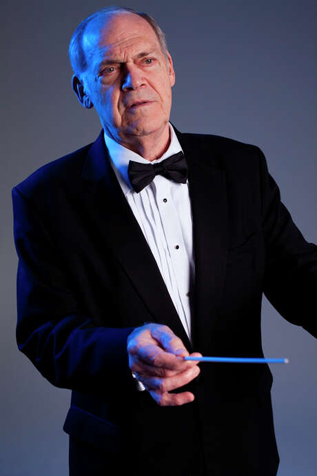 Norman O. Scribner, founder and artistic director of the Choral Arts Society of Washington, died March 22 at his home in Washington. He was 79. Photo Courtesy of the Choral Arts Society of Washington Photo: Photographer: Joe Portnoy