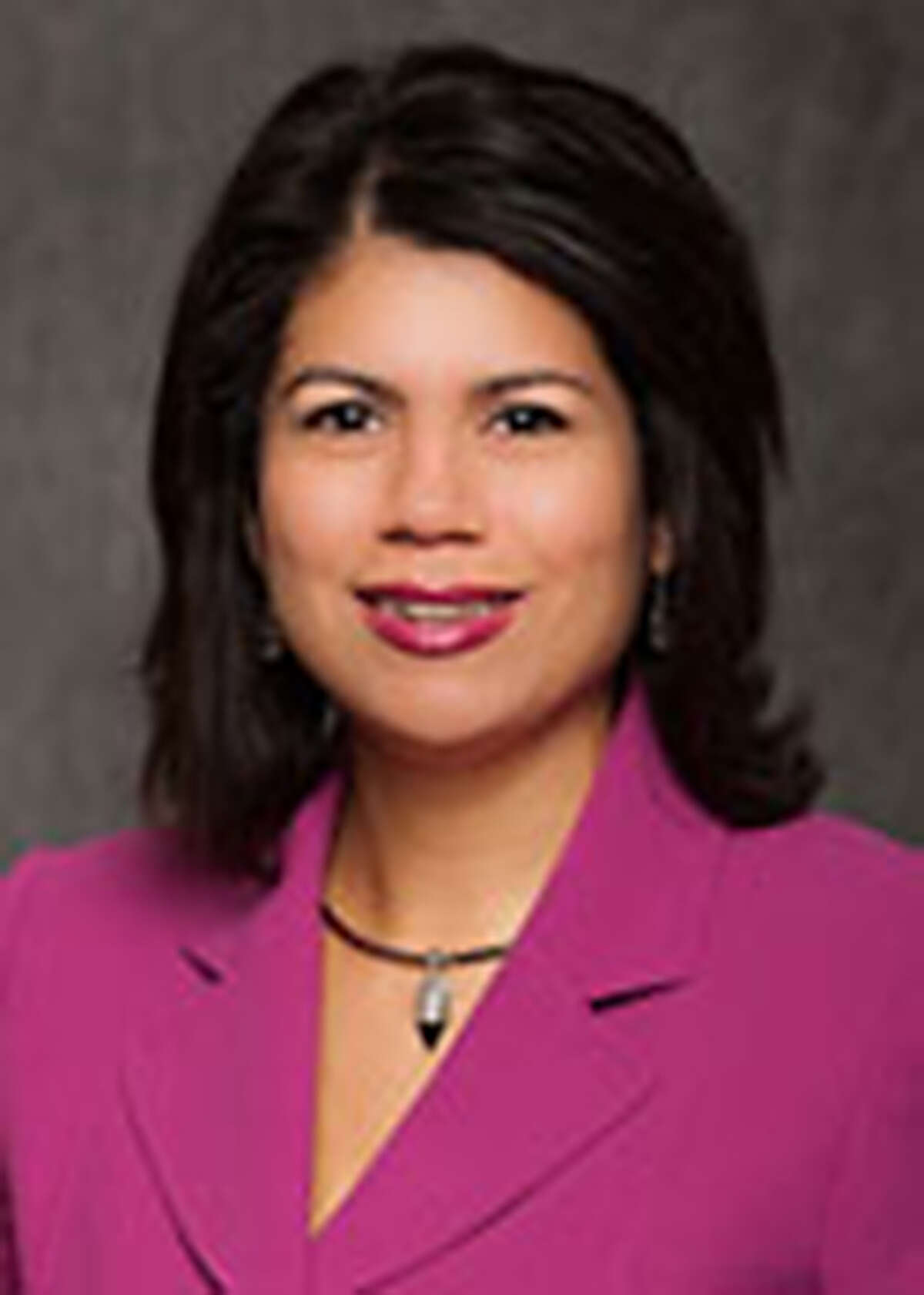 """Rep. Carol Alvarado, D-Houston: """"Texans ought to have the opportunity to decide whether they want gaming."""""""