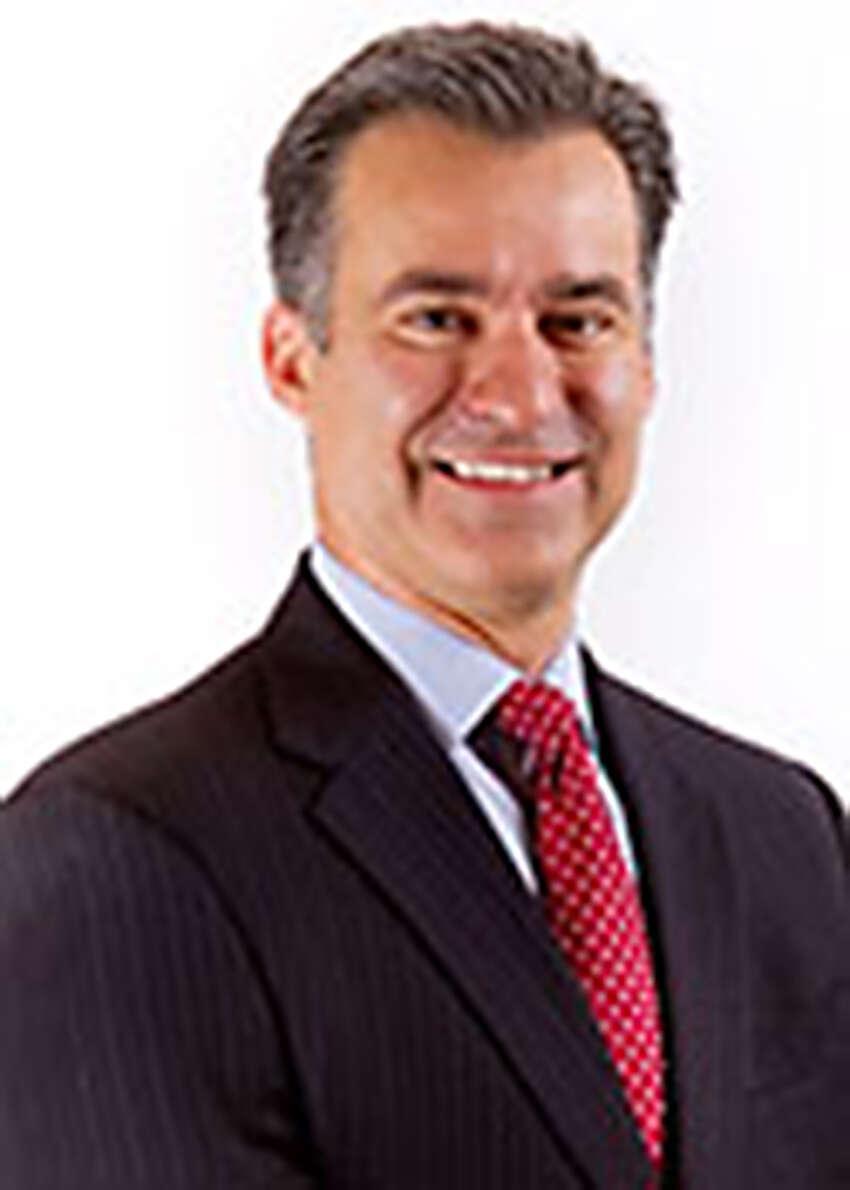 Rep. Roland Gutierrez, D-San Antonio: