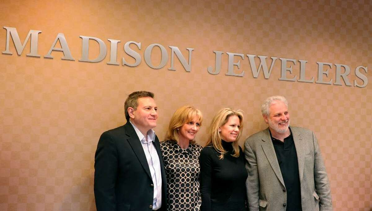 Madison Jewelers held