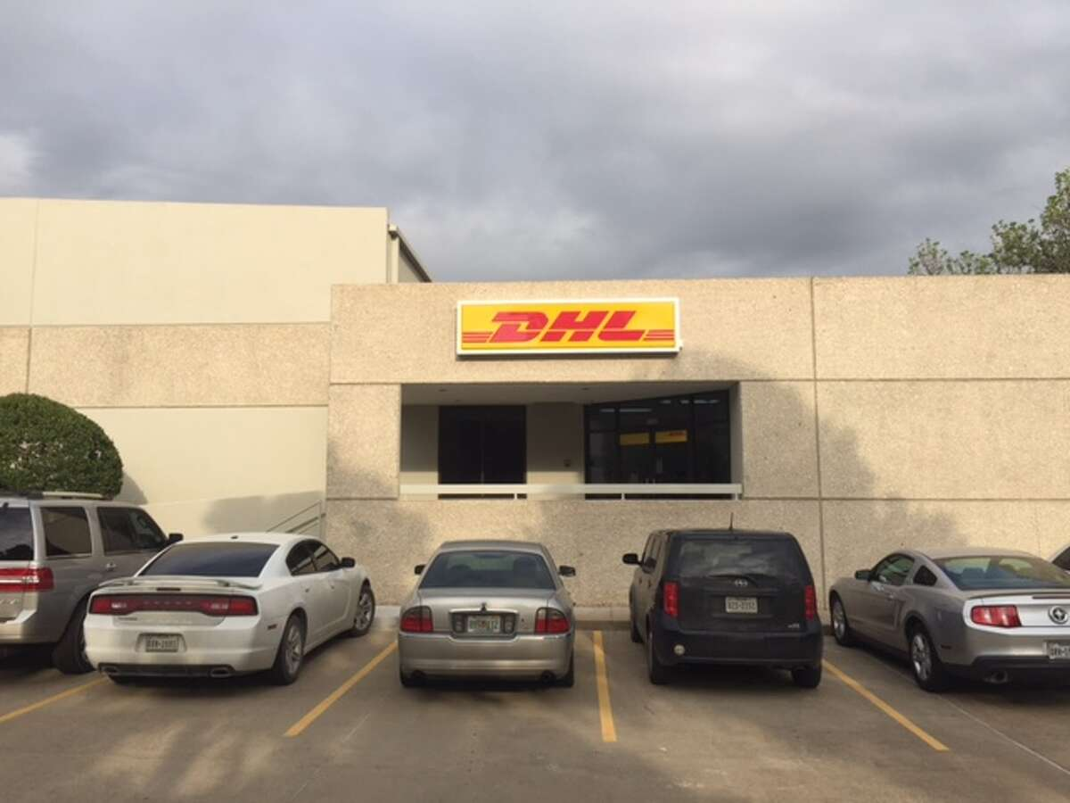 DHL Express has opened a 28,000-square-foot service center capable of processing 2,500 shipments per hour in a leased building at 3300 Claymore Park Drive in northwest Houston.
