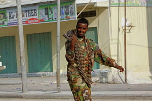 Al-Shabab attack kills 18 at Somalia hotel - Photo