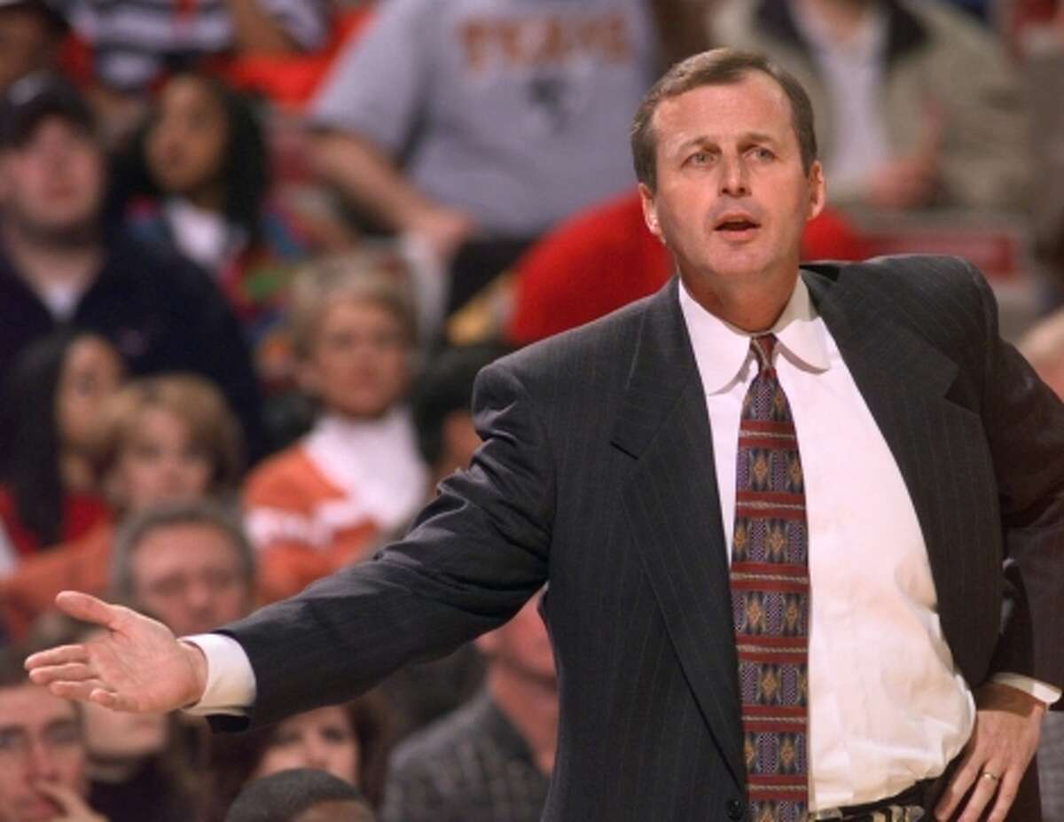 1998-99: 19-13 (13-3) Regular-season finish: 1st in Big 12 Conference tournament: Lost in semifinals Postseason recap: No. 7 seed in NCAA Tournament, lost in Round of 64