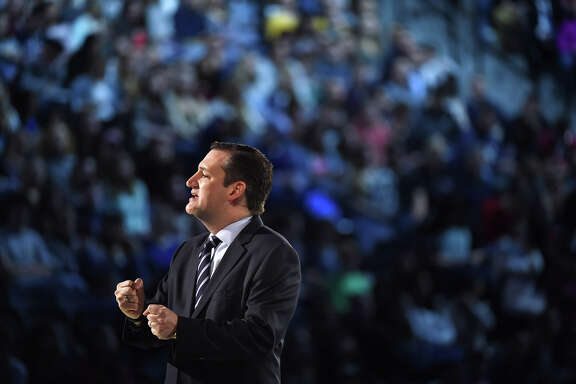 "Texas' Sen. Ted Cruz has not changed or altered his beliefs for broader public consumption, said one old friend from his Princeton days. ""It's 100 percent real. It's not any different than the Ted I saw."""