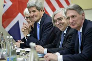 Nuclear talks with Iran advance in one area, stall in another - Photo