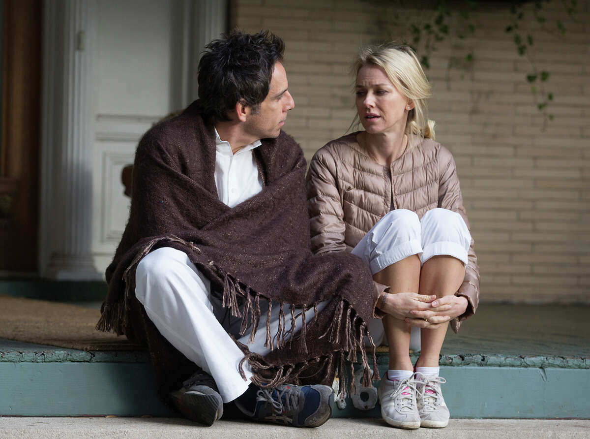 """Ben Stiller and Naomi Watts in """"While We're Young."""""""
